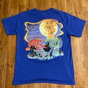 VTG 1997 Caribbean Soul Shirt, Size: Large